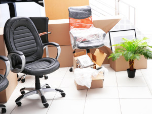 Office Moving Companies Gilbert AZ