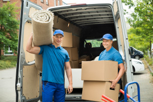 Local Moving Companies Paradise Valley AZ
