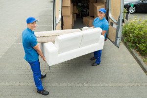 Professional Movers Mesa AZ