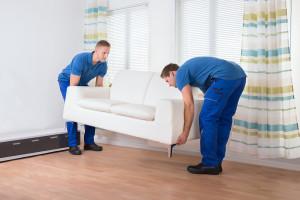 Furniture Movers Tacoma WA