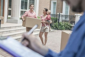 Household Moving with Atlantic Relocation Systems