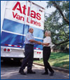 Interstate Moving Company Atlantic Relocation Systems