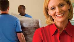 Long Distance Movers Dallas