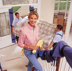 Full Service Movers Tampa FL