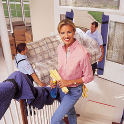 Household Movers Atlanta