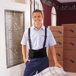 Indianapolis Moving Company