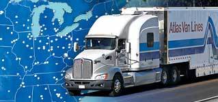 Long Distance Moving Company Atlanta