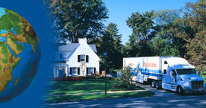 Long Distance Moving Company Dallas