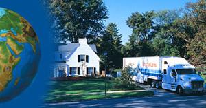Long Distance Moving Company Dallas