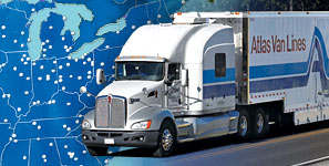 Long Distance Moving Atlantic Relocation Systems