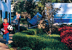 Movers In Barrington Hills, IL