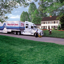 Dunwoody, GA Movers