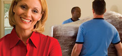 Movers In McKinney, TX