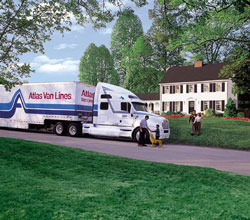 Movers In Roswell, GA