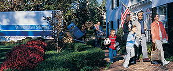Local Movers In Sandy Springs, GA