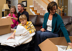 Moving and Packing Services Atlantic Relocation Systems