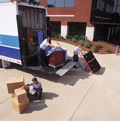 Office Moving Company Atlantic Relocation Systems