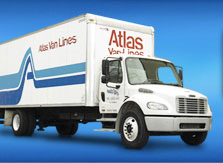 Van Lines In Chicago Moving Services At Atlantic Relocation Systems An Atlas Agent