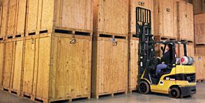 Warehousing Distribution Chicago