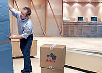 Industrial Moving Denver CO