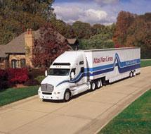Moving Storage Houston