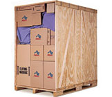 Storage Atlantic Relocation