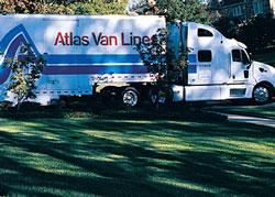 Van Lines Seattle WA
