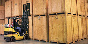 Los Angeles Warehouse And Distribution Services