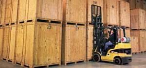 Industrial Movers Phoenix, AZ