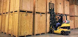 Warehousing Services for Tampa Businesses