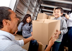 Movers Connersville IN