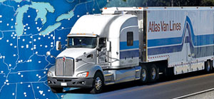 Shipping Quotes Atlantic Relocation Systems