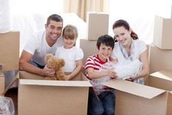Household Movers Denver CO