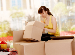 Movers Grapevine TX
