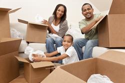 Household Movers Seattle-Tacoma Area