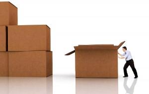 home moving company