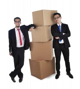 Office Movers Phoenix