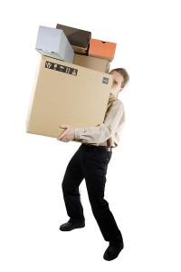Office Movers Colorado Springs