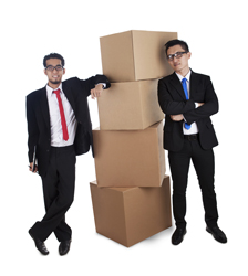 Corporate Relocation Colorado Springs