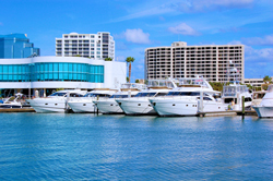 distribution centers Sarasota FL