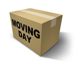 international moving Tampa FL