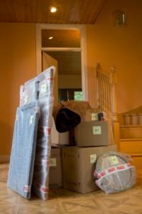 moving company Tacoma