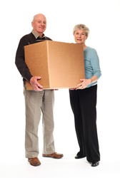 residential moving Denver CO
