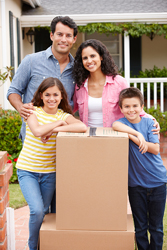 Residential Movers Phoenix AZ