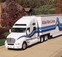 Atlas Moving