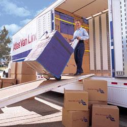 Atlas Moving Companies