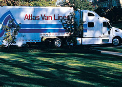 Atlas Van Lines Moving