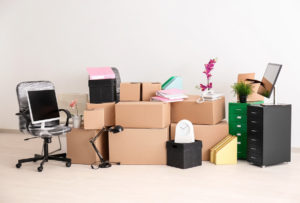 How Long Does It Take to Move an Office?