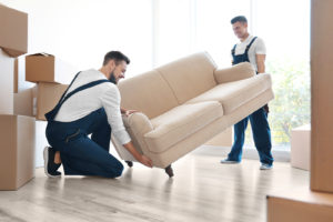 Do Moving Companies Assemble Furniture Atlantic Relocation