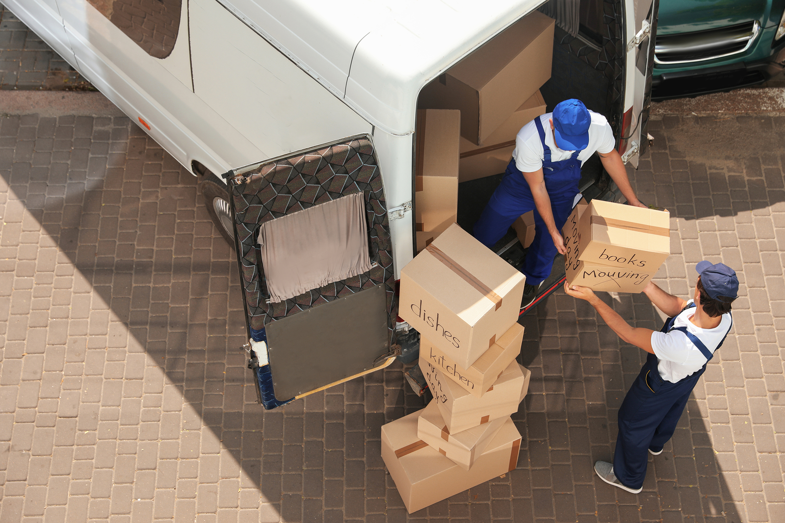 Do Moving Companies Work on Weekends | Atlantic Relocation